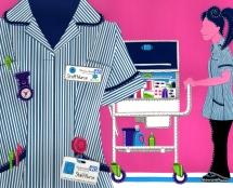 Paper Care: Staff Nurse