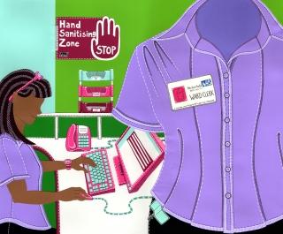 Paper Care: Ward Clerk